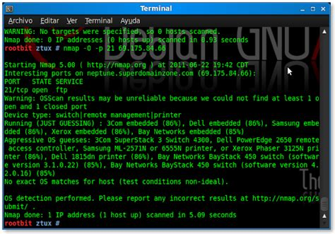 tutorial uso nmap anonymous tutoriales manual de nmap