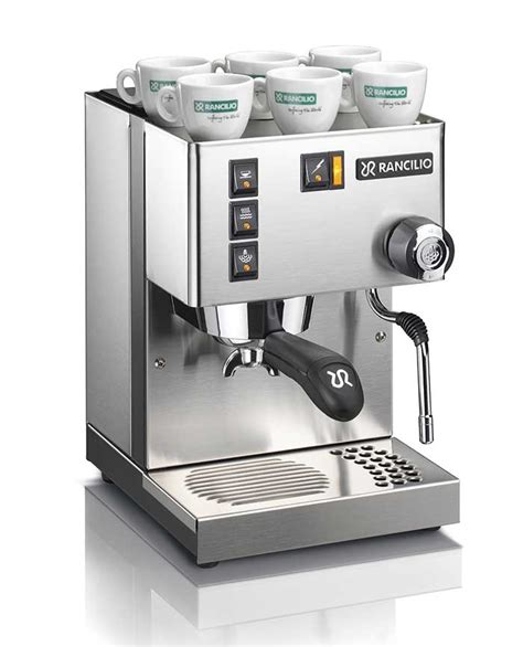 5 best home espresso machines ranked buying guide