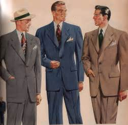 1930 S Mens Summer Suits Guide To Fashion » Ideas Home Design