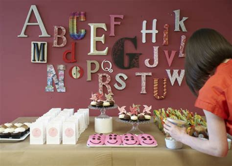our abc baby shower for ceo sally paper source