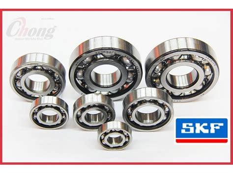 Bearing Motor Lc Lc135 Skf C3 Engine Bearing Set