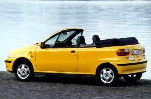 Fiat Punto Coupe Fiat Punto Cabrio 2513432