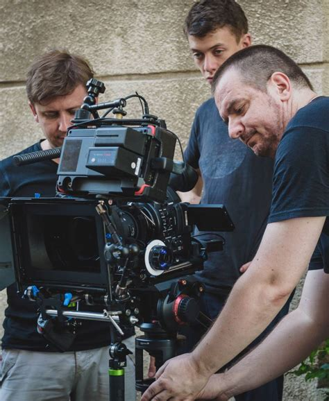 film dokumenter jak mania od pomysłu do srebrnego ekranu czyli jak powstaje film