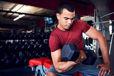 программа домашних тренировок для похудения мужчины