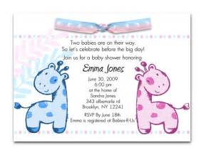 welcome baby shower invitations theruntime