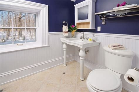 bathroom beadboard ideas 18 beadboard bathroom designs ideas design trends
