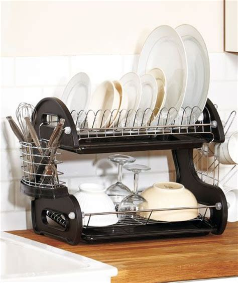 kitchen dish rack ideas best 25 dish drainers ideas on pinterest modern drying