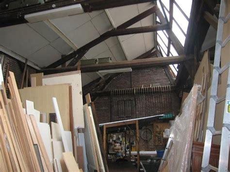 Isolation Sous Toiture 2733 transformation d un atelier de menuiserie en habitation 224