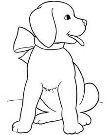 ausmalbilder von hund ausdrucken malvorlagen kostenlos cliparts free litle pups