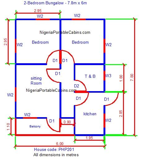 floor plans with cost to build in floor plans for homes bungalow floor plans nigeria free bungalow house plans