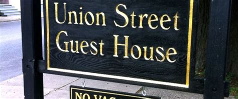 Union Guest House by Ny Inn Claims On Its Website To Brides 500 For
