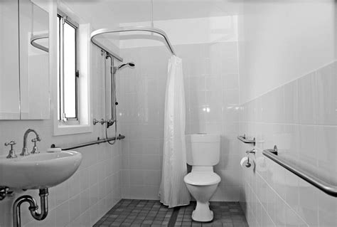 bathroom modifications for elderly south coast home modification and maintenance service ltd