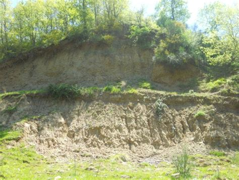 terrazzi fluviali inquadramento geologico osservatorio val d agri