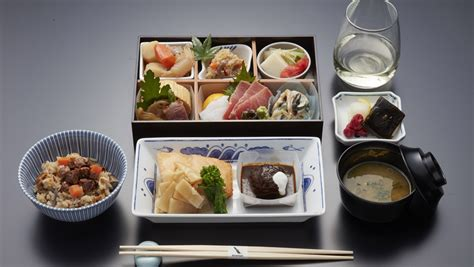 american airlines unveils new menus for tokyo sydney and auckland routes business traveller