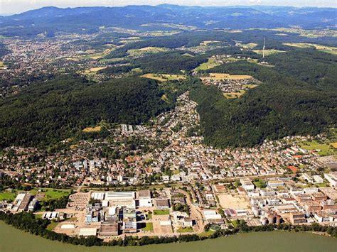 Garten Kaufen Grenzach Wyhlen by Immer Mehr Schweizer Ziehen Nach Grenzach Wyhlen