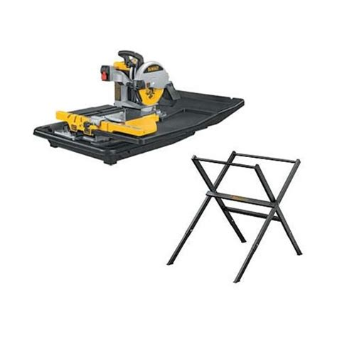 best price on dewalt table saw best price dewalt d24000s heavy duty 10 inch wet tile saw