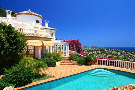 for sale spain property prices increased in third quarter marbella for