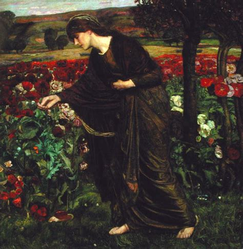 The Garden Of Proserpine by In The Garden Of Proserpina 1893 O Henry A Harry