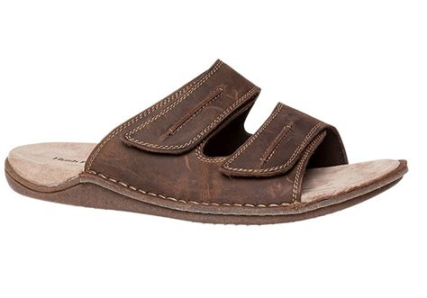 mens lightweight sandals hush puppies warrior mens slip on sandals lightweight