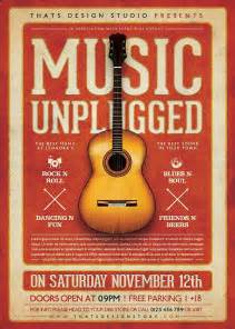 gig poster templates 25 best ideas about concert flyer on flyer