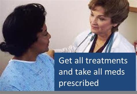 get prescribed treatments a disability requirement