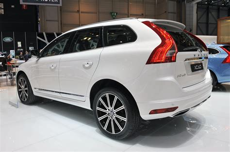 2014 Volvo Xc60 Review by 2014 Volvo Xc60 R Design Review Top Auto Magazine