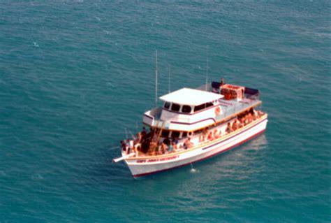the boat captain key florida memory captain john battillo s charter boat