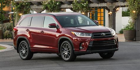 Reviews On Toyota Highlander 2017 Toyota Highlander Best Buy Review Consumer Guide Auto