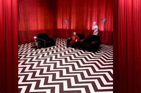 david lynch red curtains twin peaks the most loved cult tv show ever pissed