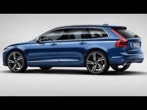 Volvo V60 News