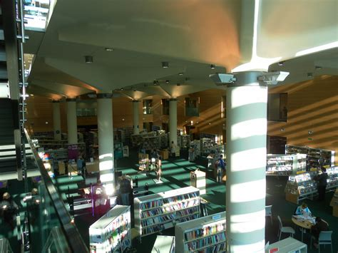 The Interior See by File Interior View Of Jubilee Library Brighton Jpg