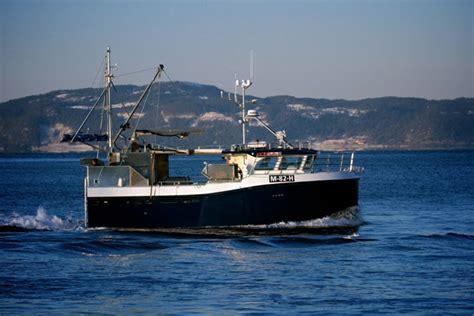 types of newfoundland fishing boats corvus energy ess corvus energy