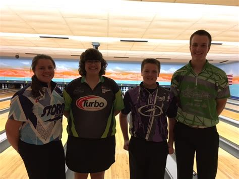 Gs 13 Going For Mba by Badgerland Youth Bowlers Tour