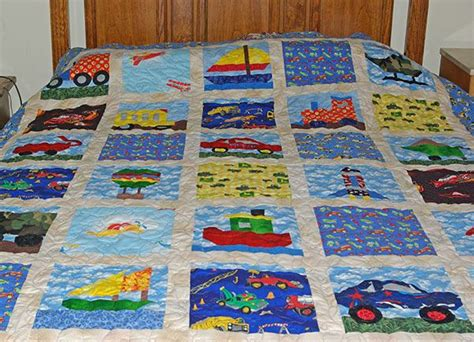 Quilt For Boys by Pin By Gilmore On Bobby