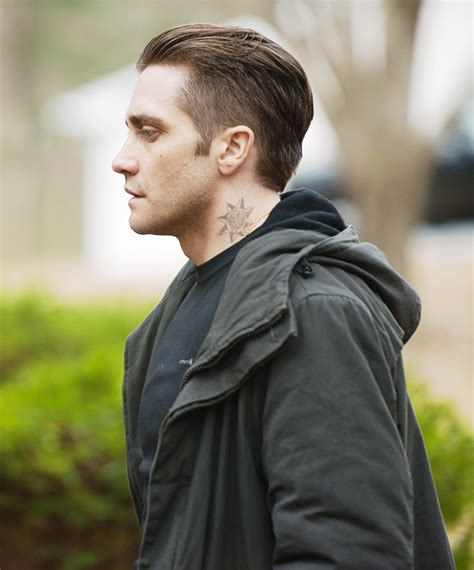 prisoners haircut best 25 jake gyllenhaal prisoners haircut ideas on
