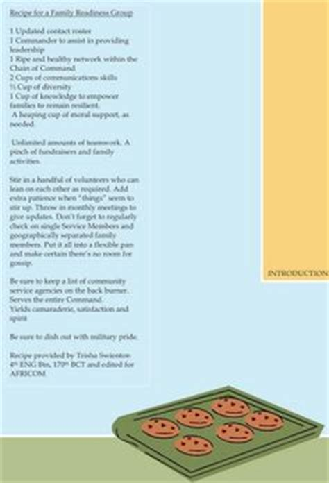 Family Readiness Leader Cover Letter by Frg Leader D O T Daily Organizational Tool Binder Cover Free Frging It