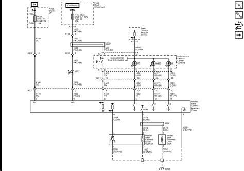Pontiac G8 Seat Wiring Diagram Pontiac G8 Rear Aux | Jzgreentown.com
