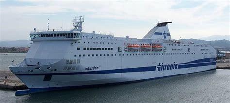 porto di genova partenze traghetti traghetti tirrenia rotte navi e offerte 2018 il traghetto