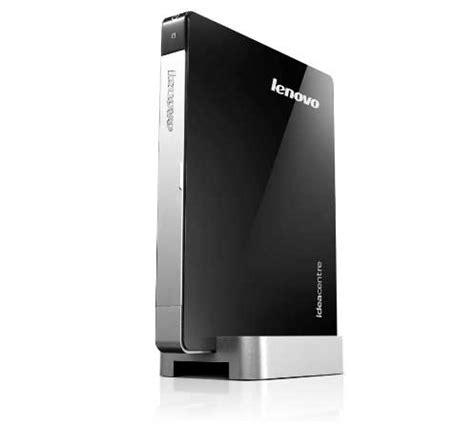 Small Desktop Pc Uk Lenovo Ideacentre Q180 Small Form Factor Desktop Pc Intel