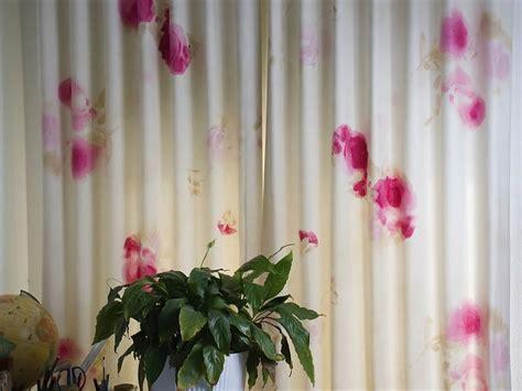 como se hacen unas cortinas c 243 mo hacer cortinas manualidades