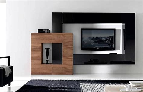 moderne tv wand home decor 10 modern tv wall units furnish house