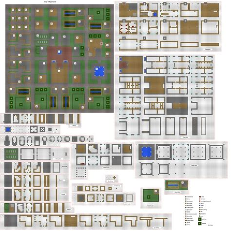 floor plans for minecraft 17 best ideas about minecraft blueprints on pinterest