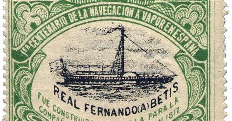 barco de vapor y ferrocarril blog de historia del mundo contempor 193 neo el barco de