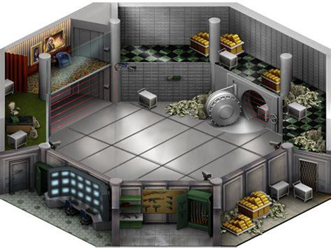Interior Vault by Mafia Wars Items For Casino Vault In Mafia Wars Las Vegas
