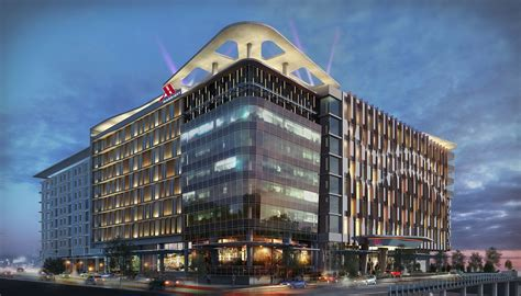 Marriott Hotel Ls by Marriott International Expands Brand Offering In South