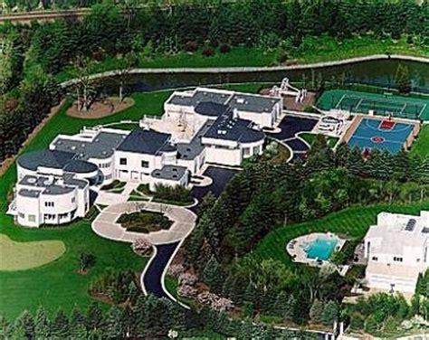 micheal jordans house tourism michael jordan house