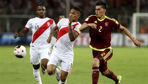imagenes peru venezuela 191 c 243 mo form 243 ricardo gareca el per 250 vs venezuela en lima