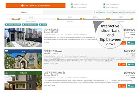 dojo widget tutorial image search results responsive idx widgets to engage consumers and generate leads