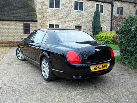 bentley 2006 for sale 2006 bentley continental flying spur for sale