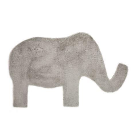 tappeto grigio chiaro tappeto elefante grigio chiaro grigio chiaro pilepoil design